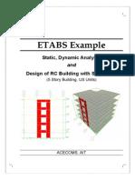 47896343 ETABS Example