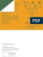 Guía Didáctica - Desarrollo Sostenible