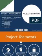 Kelompok 6_Project Teamwork