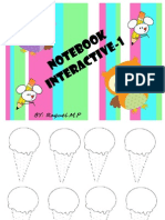 Interactive Notebook 1
