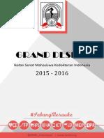 Grand Design Ismki Sabangmerauke