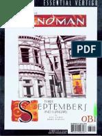 Neil Gaiman - Sandman 31