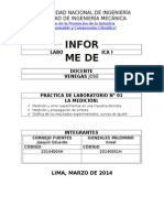 Informed e Lab 1