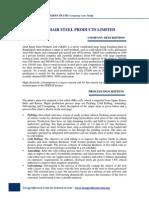 Abul Khair Company Case Study