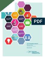 MHREDC 2015 Progress Report