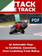 Attack the Track