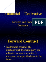 Financial Derivative