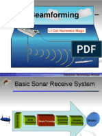 Baeam Forming Matlab | Sampling (Signal Processing