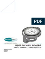 USER MANUAL MD69BR