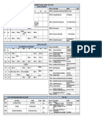 Timetable Autumn Semester- 2015-16-Term 2