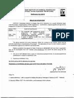 IICT Data Entry Operators 28032013