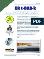 SCRC RivertOARk Spring 2015