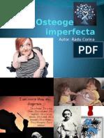 Osteogeneza Imperfecta