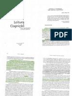 Leitura e Cognição - Uma Abordagem Transdisciplinar