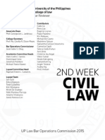 BOC 2015 Civil Law Reviewer (Final)
