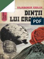 Colin, Vladimir - Dintii lui Cronos.pdf