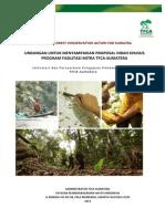 Aksi Nyata Konservasi Hutan Tropis Sumatera