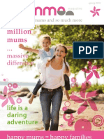 mummo magazine - edition 2 - spring 2010
