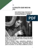Violeta Parra 1