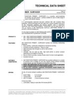 464 Parathon Primer Surfacer