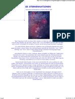 Einführung Sternennationen