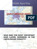 Early Middle Ages-questions (1)