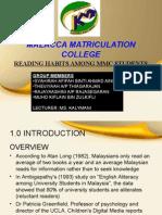 MALACCA MATRICULATION COLLEGE.ppt
