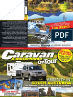 Caravan Motorhome SA