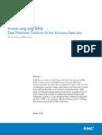 Data Lake Protection Tech Review