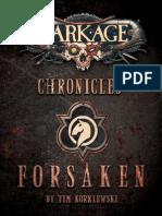 Dark Age - Chronicles Forsaken