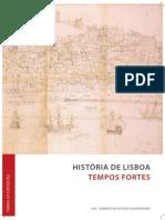História de Lisboa- Tempos Fortes