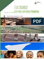Guida Progetti Formativi Secondaria2