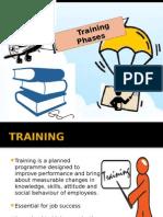 Training Phases!!