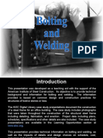 Bolting Welding 1