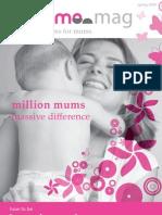 mummo magazine - edition 1 - spring 2009