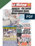 LE BUTEUR PDF du 15/03/2010