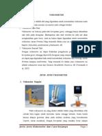 Resume Viskometer Print