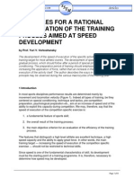Principles for training aimed at speed development.pdf