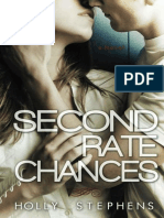 Second Rate Chances - Stephens, Holly