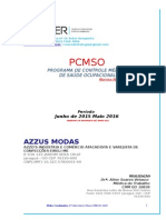 Azzos Matriz Pcmso 2015