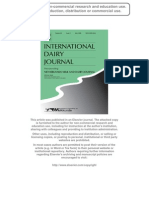 Schaafsma 2008 - Lactose and Lactose Derivatives as Bioactive Ingredients in Human Nutrition