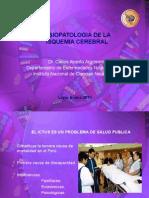 2. Fisiopatología de La Isquemia Cerebral - Dr. Carlos Abanto Argomedo