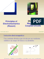 2.1 Principios Induccion Electromagnetica