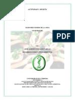 Reseña. Formacion Docente y La Educacion Ambiental