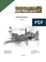 Evolutia Orasului Oradea