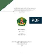 Proposal Skripsi Abdullah Sani (Autosaved)
