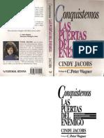 Cindy Jacobs - Conquiste... Puertas Del Enemigo