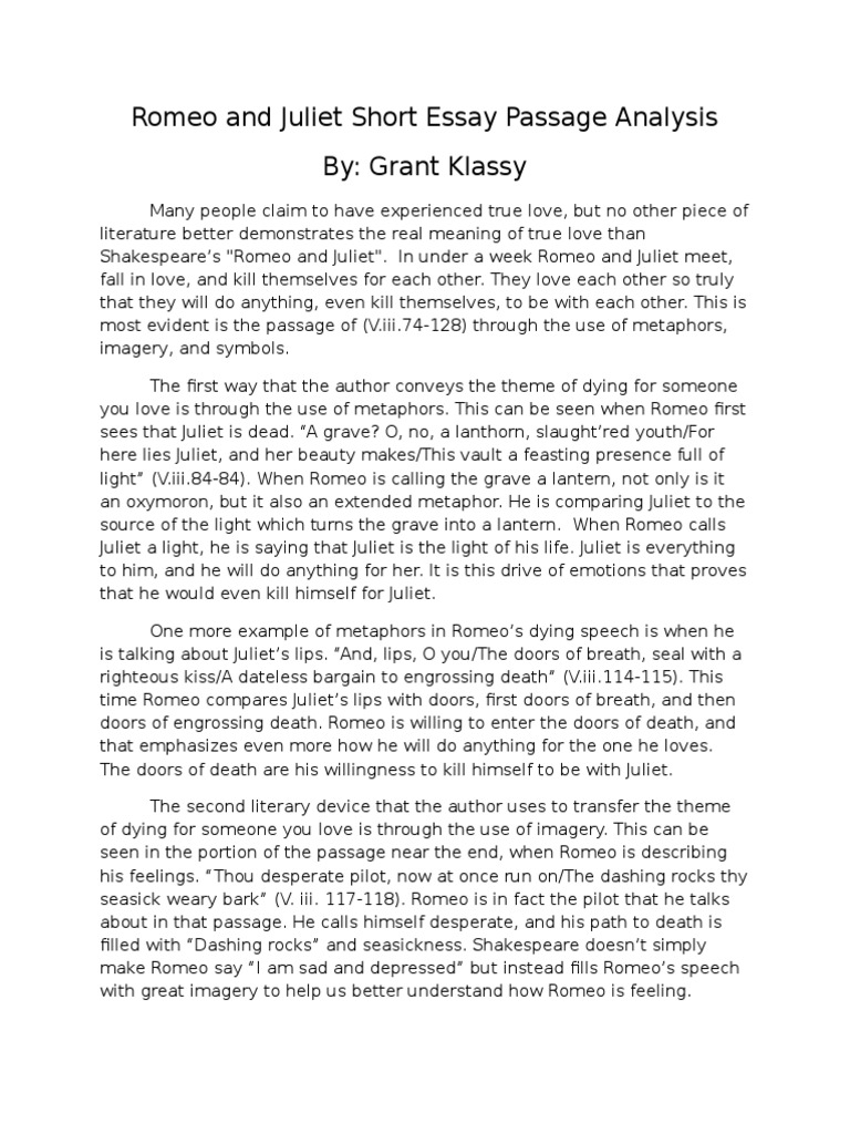 I need help writing a essay for college