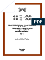Rozwiazania Chemia Pazdro Rozsz. 11