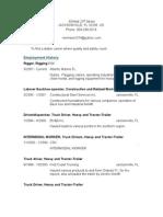 Jobswire.com Resume of morrison2374